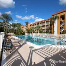 Rental info for Griffin Park Apartments