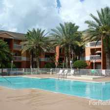 Rental info for Sheldon Palms