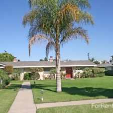 Rental info for Sherry Lane Garden Homes