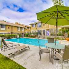 Rental info for Sun Ridge Apartments in the San Diego area
