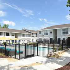 Rental info for Highline Apartment Homes in the San Diego area