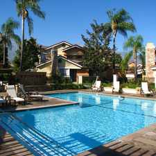 Rental info for Country Club Villas & Terrace Townhomes