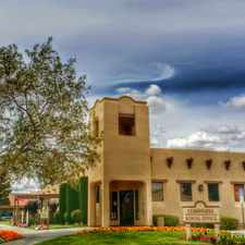 Rental info for High Desert Villas SENIOR 55+ Apartments