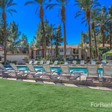 Rental info for The Regent Palm Desert Apartment Homes