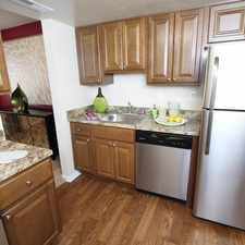 Rental info for Cider Mill Apartments