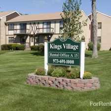 Rental info for Kings Village