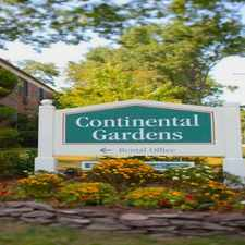 Rental info for Continental Gardens