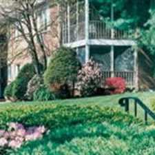 Rental info for Short Hills Terrace