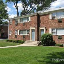 Rental info for Colonial Heights