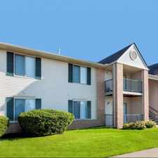 Rental info for Lakeside Park Apartments