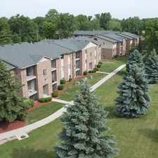 Rental info for Wilderness Park Apts in the 48185 area