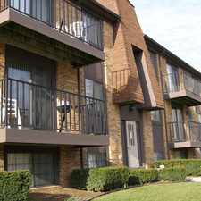 Rental info for Freedom Village Apartments