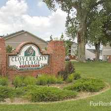 Rental info for Cloverbasin Village Apartments and Townhomes