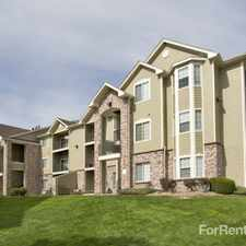 Rental info for Dove Valley Apartments