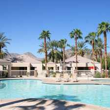 Rental info for Aventine Apartments in the La Quinta area