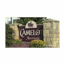 Rental info for Camelot Apartment Homes