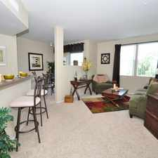 Rental info for Canyon View Luxury Apartments
