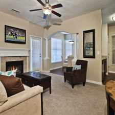 Rental info for Camden Ballantyne