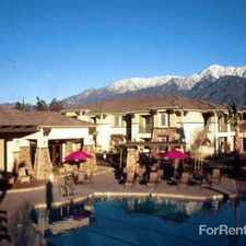 Rental info for Camino Real Apartment Homes