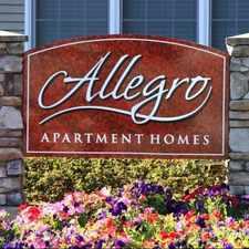 Rental info for Allegro