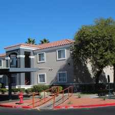 Rental info for Loma Vista Apartments in the 89032 area