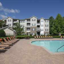 Rental info for Carrington Park at Lake Lanier