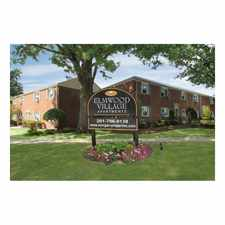 Rental info for Elmwood Village Apartments & Townhomes