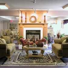 Rental info for Heritage Park Estates