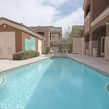 Rental info for Tierra Villas at Lone Mountain in the Las Vegas area