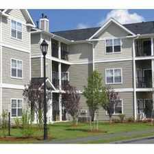 Rental info for Residences at Little River