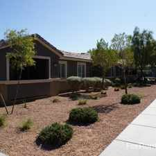 Rental info for Sunset Canyon