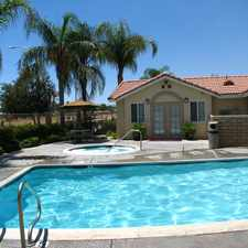 Rental info for Redlands Towne Square in the Perris area