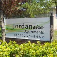 Rental info for Jordanaire