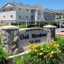 Rental info for Oak Meadows