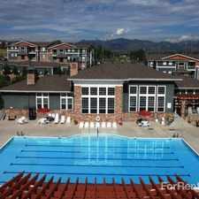 Rental info for Panorama at Arvada Ridge