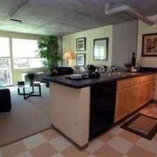 Rental info for Broadway Plaza Lofts in the Denver area