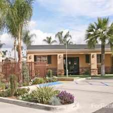 Rental info for Palm Lodge Estates