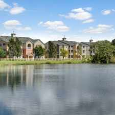 Rental info for Windsor Club at Legacy Park in the Tampa area
