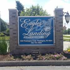 Rental info for Eagles Landing of Washington