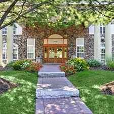 Rental info for The Highlands at Faxon Woods in the Boston area