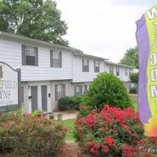 Rental info for Sedgefield Downs