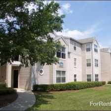 Rental info for Savannah Sound Apartments