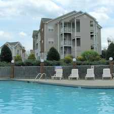 Rental info for Brightwood Crossing