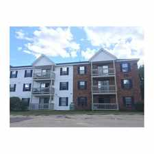 Rental info for Country Brook Apartments in the Rochester area