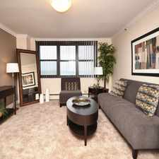 Rental info for Carson Tower Apartments