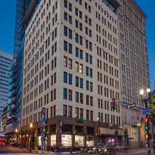 Rental info for Broadway Lofts