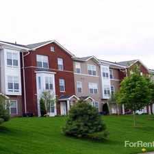 Rental info for Avalon at Lexington Hills