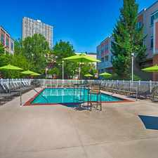 Rental info for The River Club Apartments