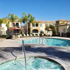 Rental info for Santa Rosa Apartment Homes