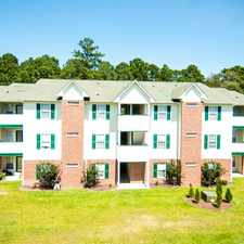 Rental info for Heritage at Fort Bragg in the Fayetteville area